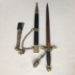Blades, Bayonets & Swords