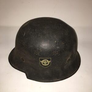 Helmets & Headgear